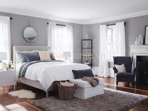 thiết kế nội thất phòng ngủ, thiet ke noi that phong ngu, 10 phụ kiện nhất định phải có trong nhà