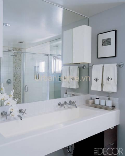 thiết kế nội thất phòng tắm, thiet ke noi that phong tam, 10 phụ kiện nhất định phải có trong nhà