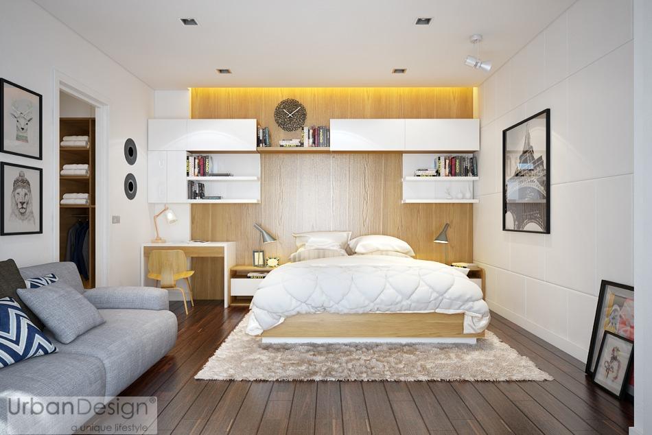 STARHILL H3-1_bedroom02