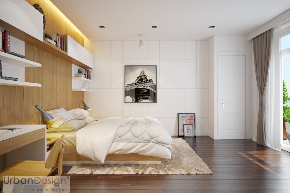 STARHILL H3-1_bedroom04