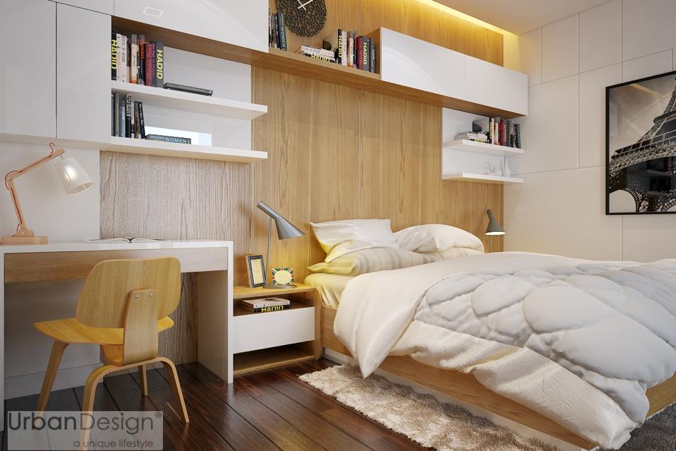 STARHILL H3-1_bedroom05