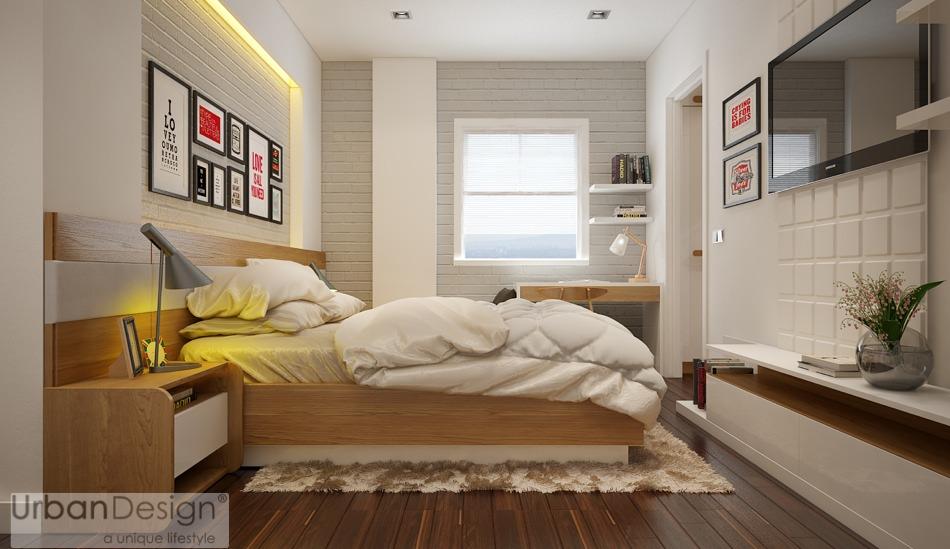 STARHILL H3-1_bedroom06