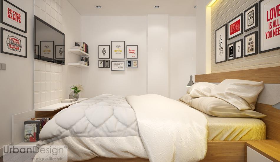 STARHILL H3-1_bedroom09