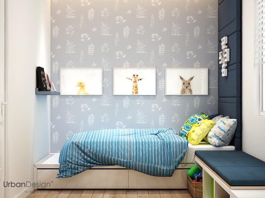 HAPPY VALLEY G4_01_3.Babyroom v2